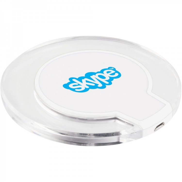 wireless charger swag ideas